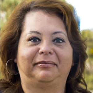 Nancy Karvounis