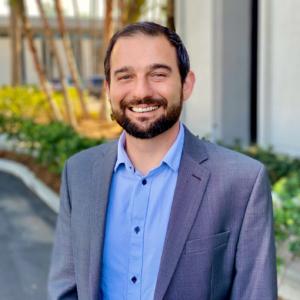Michael Bruner