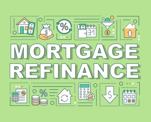 Mortgage Refinance Prime Choice Funding