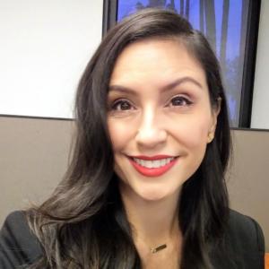 Lisa Marie Cervantes
