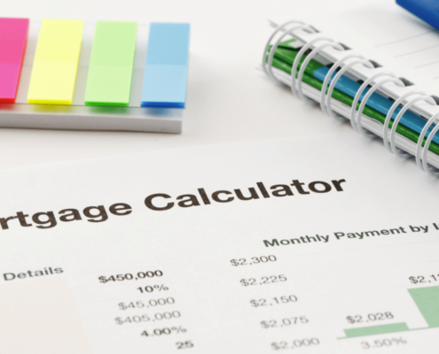 Mortgage Payment Structure: A Short Guide